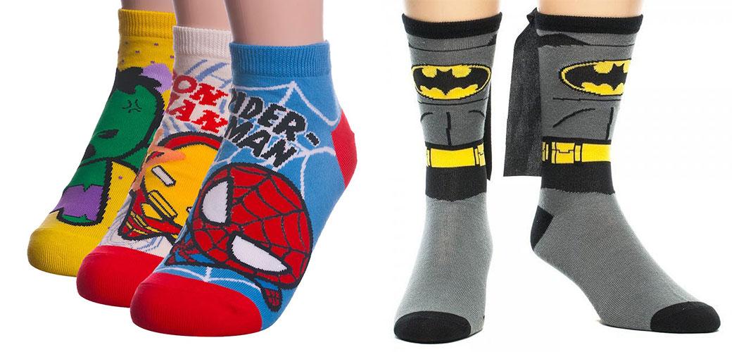 Calcetines Personalizados Bordados