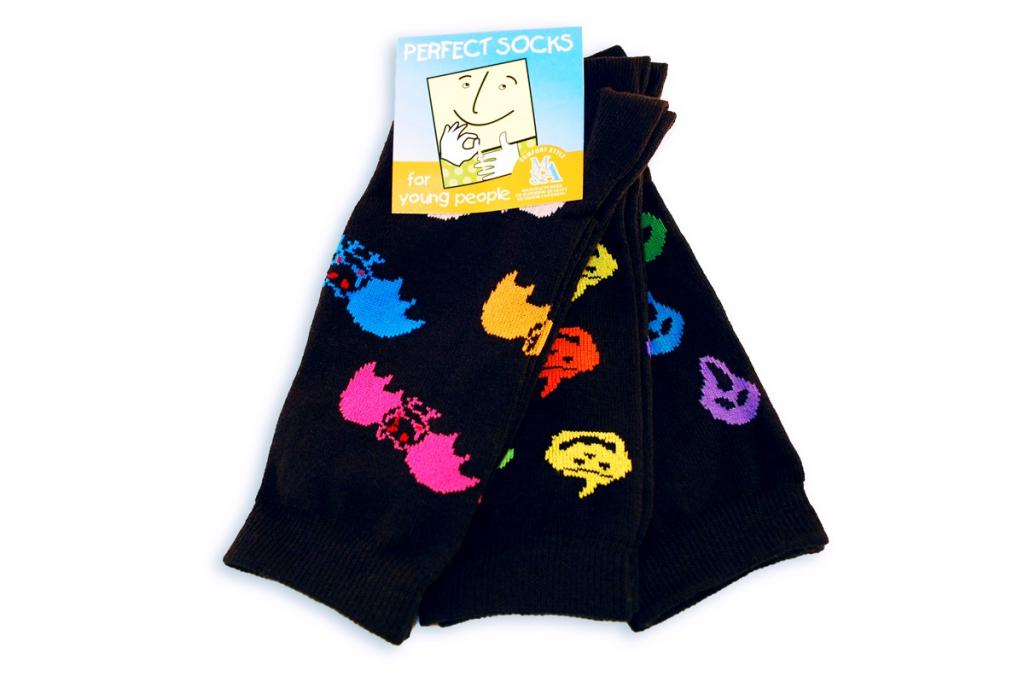 Calcetines Halloween