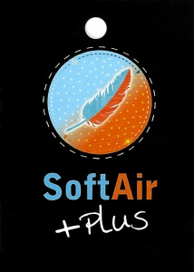 Calcetines Soft Air +Plus