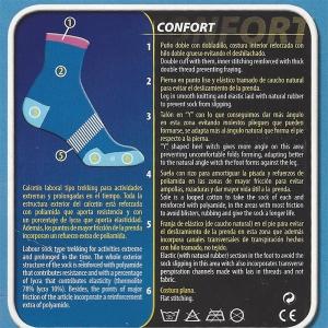 Calcetín Laboral Confort