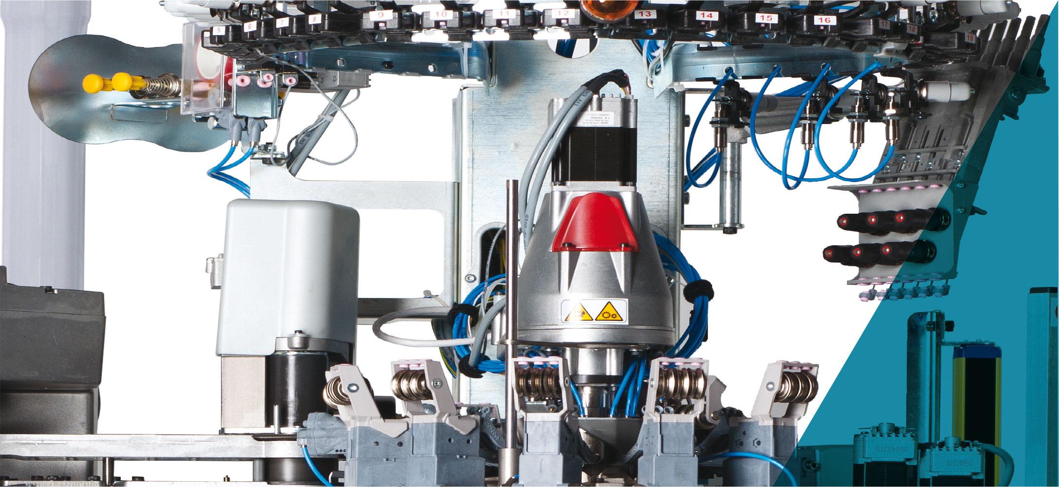 Máquina Calcetines Personalizados